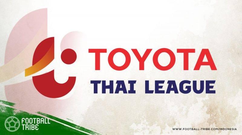 Liga Thailand