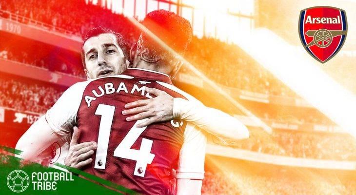 Liga Inggris Memang Butuh Arsenal yang Sekarang