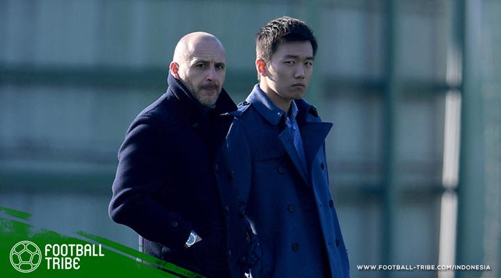Dibalik Hambarnya Mercato Internazionale Milano