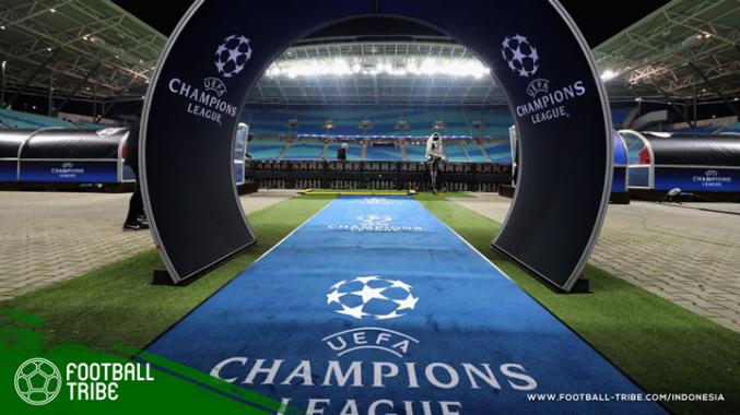 Lirik Anthem Liga Champions yang Ikonik Itu dalam Berbagai Bahasa Termasuk Bahasa Indonesia!