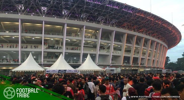 Stadion dan Konser Musik: Antara Ladang Pendapatan dan Gudang Hujatan