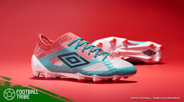 Velocita³ Pro HG Football Boots: Ketika Umbro Mengajak Berlari Kencang