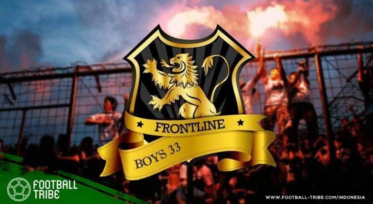 Viking Frontline, Salah Paham tentang Arti Nama dan Cara Spesial Mendukung Persib Bandung