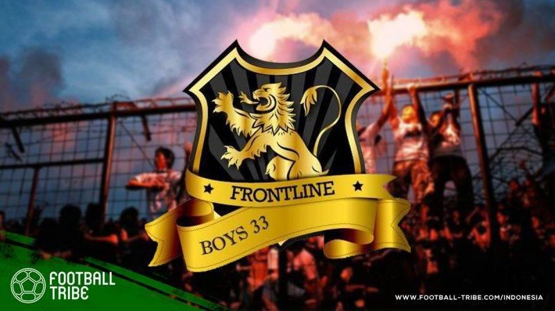 Viking Frontline