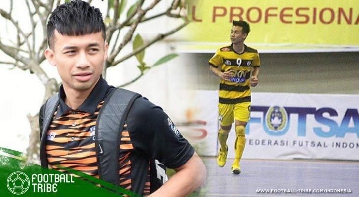 Wawancara Eksklusif dengan Khairul Effendy Bahrin: Bintang Futsal Malaysia yang Berkarier di Indonesia