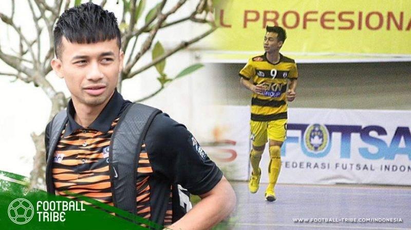Khairul Effendy Bahrin