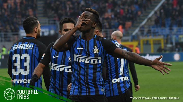 Serie A Giornata 24: Kembali ke Jalur Masing-Masing