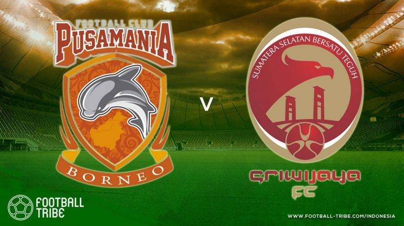 Sriwijaya FC gagal meraih poin penuh