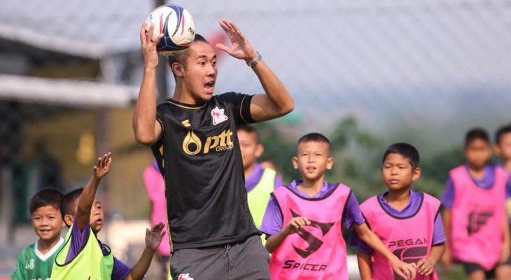 Beda Nasib Yanto Basna dan Ryuji Utomo di Pekan ke-5 Thai League 2