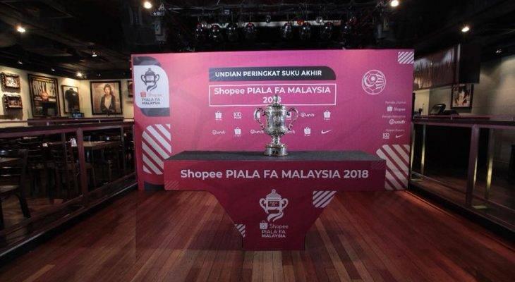 'Derby' Indonesia di Perempat-Final Piala FA Malaysia: Achmad Jufriyanto akan Meladeni Evan Dimas dan Ilham Udin Armaiyn