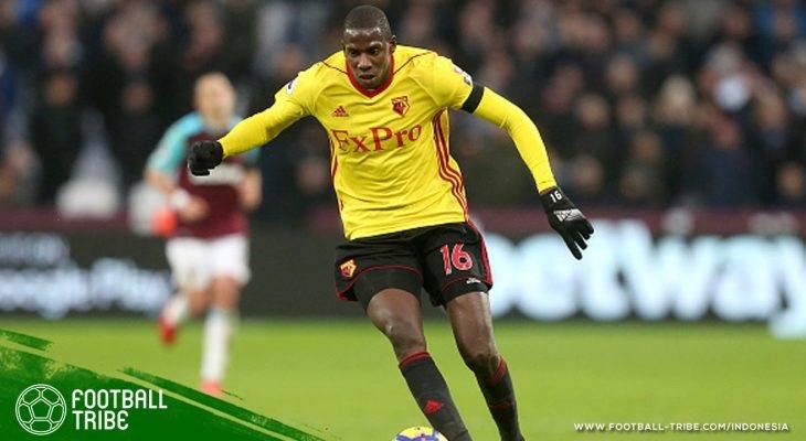 Mewahnya Daftar Peminat Abdoulaye Doucoure