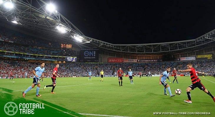Klub-Klub A-League Tentang Rencana Ekspansi