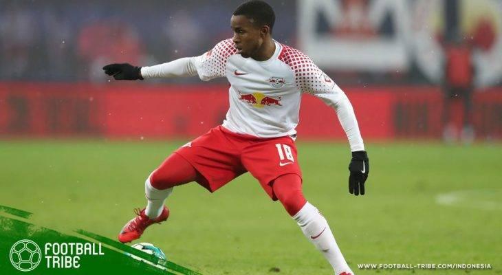Bundesliga yang Nyaman untuk Penggawa Muda dari Inggris