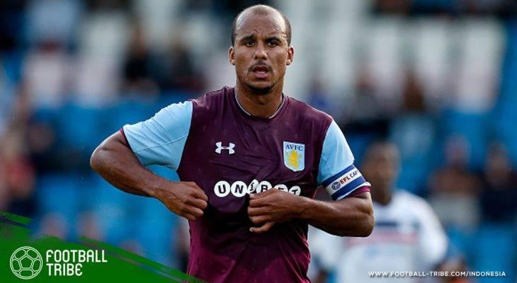 Berakhirnya 17 Tahun Karier Gabriel Agbonlahor di Aston Villa