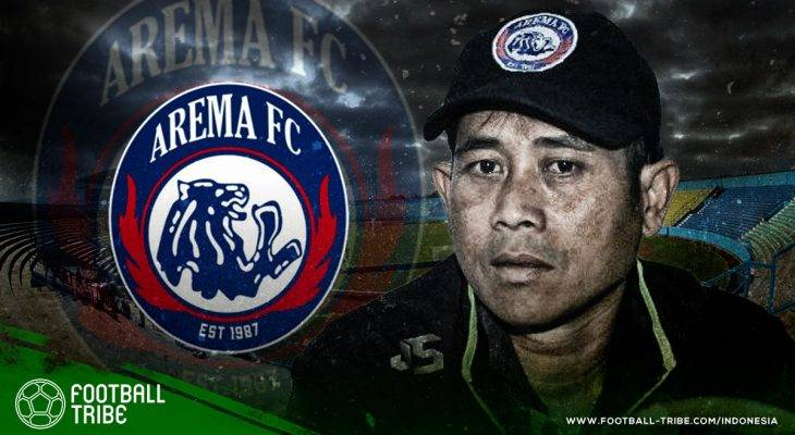 Tribe Profil: Hasrat Arema FC Kembali ke Papan Atas