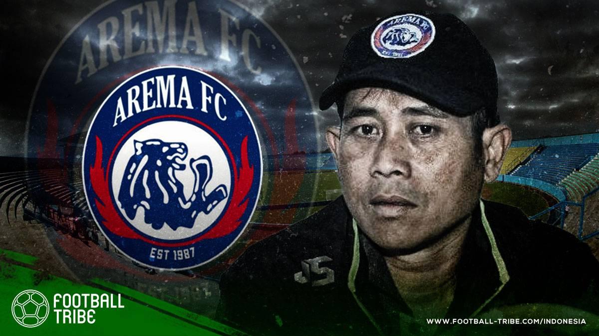 perjalanan Arema FC