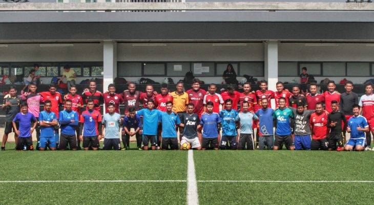 Open Play: Fitur Layanan Baru AYO Indonesia untuk Kamu yang Butuh Kawan Bermain Sepak Bola