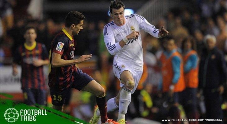Akselerasi dan Momentum dalam Sepak Bola