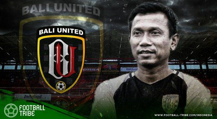Tribe Profil: Menuntaskan Asa Juara Bali United yang Pupus Musim Lalu