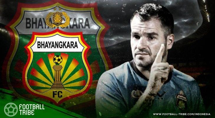 Tribe Profil: Upaya Terjal Bhayangkara FC Mempertahankan Gelar