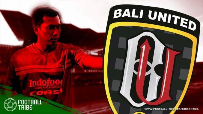 Bali United Kembali Ceria di Putaran Kedua