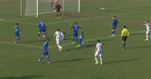 Pemain Klub di Kroasia dan Wales Meninggal Dunia di Lapangan Setelah Terkena Bola