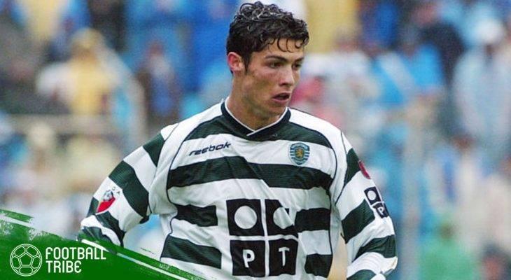 11 Mantan Sporting CP yang Seharusnya Mampu Mengguncang Eropa