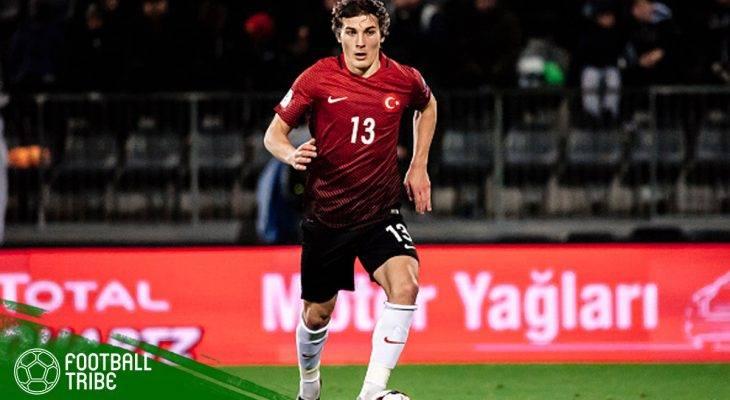 Arsenal Incar 'Mats Hummels dari Turki', Caglar Soyuncu