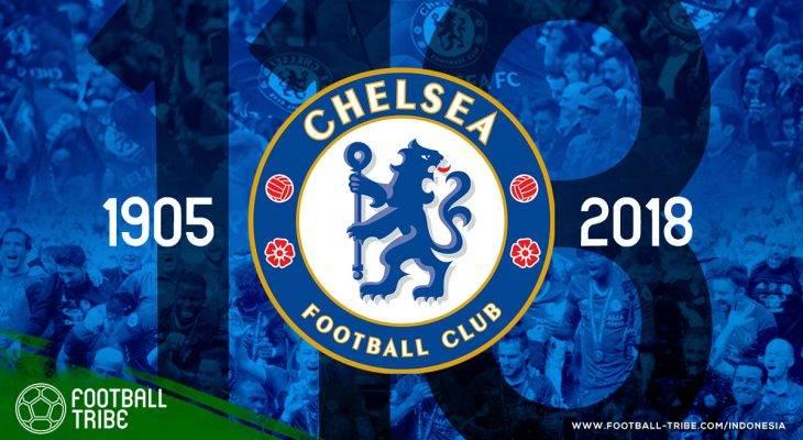 Hukuman Bagi Chelsea, Berkah Bagi Para Pemain Cadangan