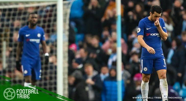 Manekin Berbaju Chelsea, Pajangan Terbaru di Etihad Stadium