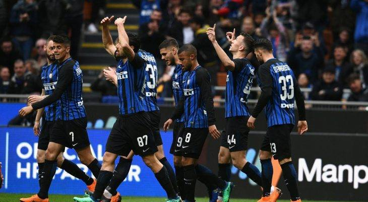 Tribe Rating: Perisic To Icardi Bawa Internazionale Milano Menang Lagi