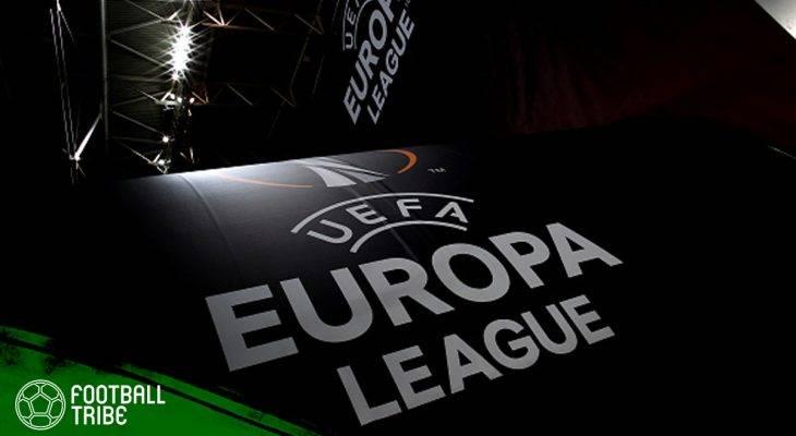 Delapan Negara Berbeda di Perempat-Final Liga Europa