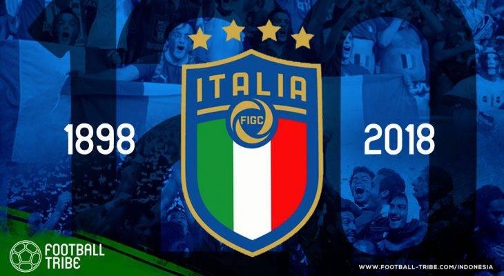 Lika-liku 120 Tahun FIGC