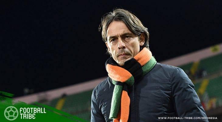 Filippo Inzaghi dan Joe Tacopina dalam Kisah Dongeng Venezia untuk Kembali (Lagi) ke Serie A