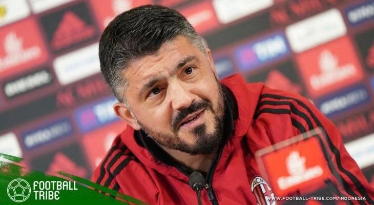 Setangkup Takzim untuk Gennaro Gattuso