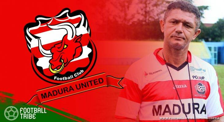 Episode Kedua Gomes de Olivera Madura United