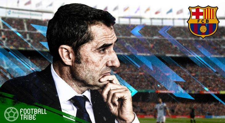 Barcelona dan Performa Impresif Barisan Pertahanan Mereka di La Liga