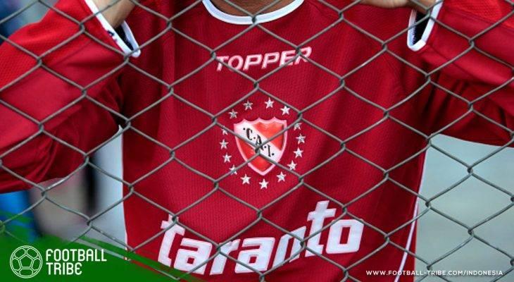 Skandal Prostitusi Anak di Bawah Umur yang Menerpa Pemain Muda Independiente
