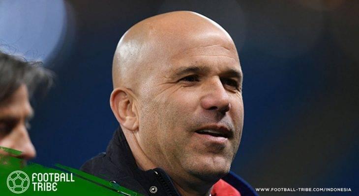 Italia dan Urgensi Menemukan Sosok Pelatih Baru
