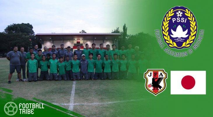 Seputar Turnamen Jenesys dan Skuat Timnas Indonesia U-16