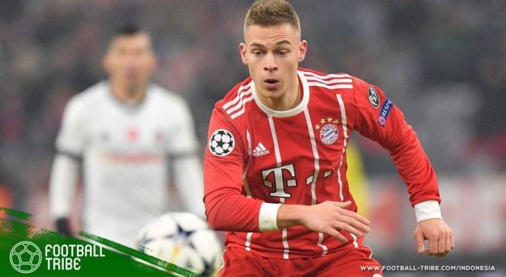 Bayern München Ikat Bintang Masa Depannya sampai 2023