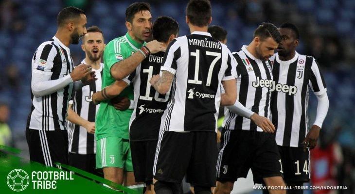 Akhir Dramatis Untuk Juventus, Awal yang Manis Untuk Dybala