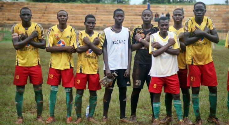 Klub dari Uganda, Swaziland, Botswana, dan Guinea Catat Sejarah di Liga Champions Afrika