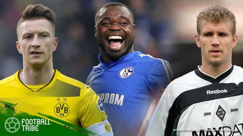 pemain dan eks Bundesliga lainnya yang melakukan tindakan kriminal