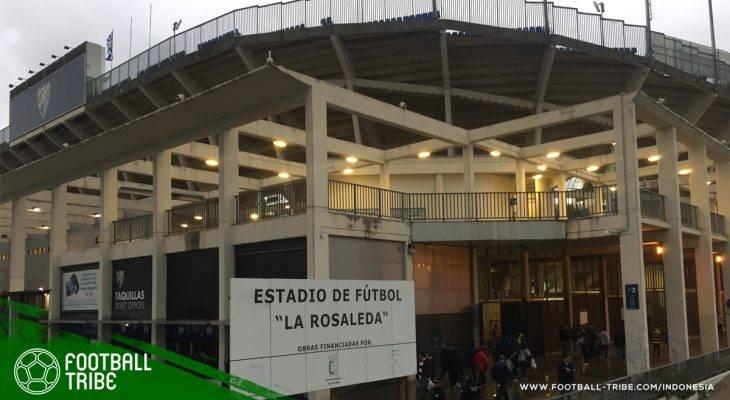 Menikmati '99 Cahaya' di Stadion-Stadion Andalusia