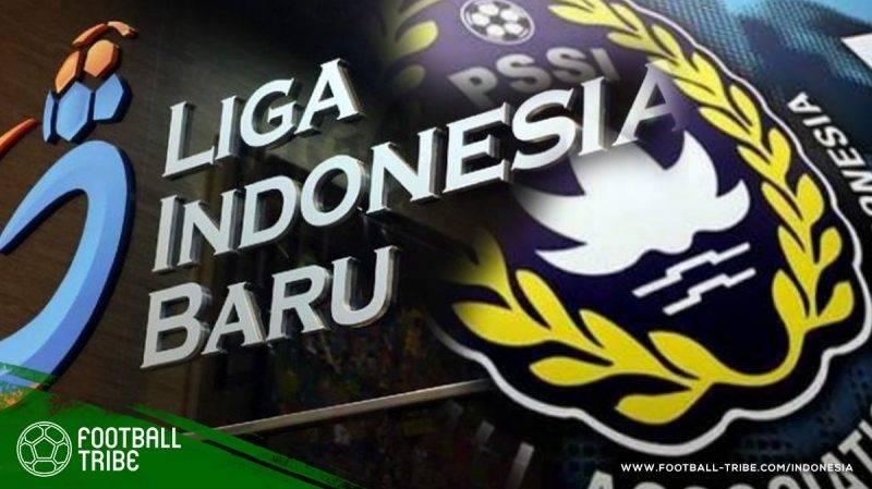 mundurnya jadwal kick off Liga 1