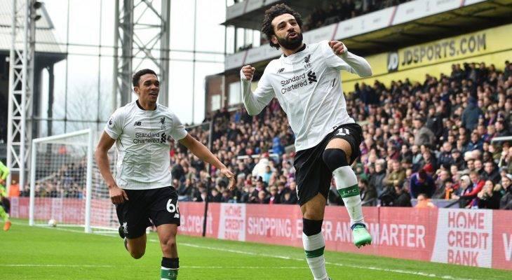 Perubahan Gaya Main Antarkan Liverpool Raih Kemenangan di London