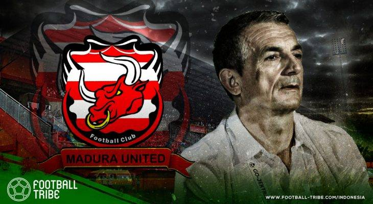 Tribe Profil: Paket Komplet Madura United demi Asa Juara
