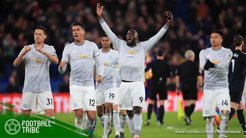 laga-laga yang membuat United terpeleset