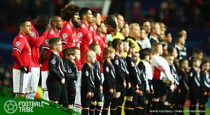 Klub-Klub yang Tampil Mengecewakan di Kompetisi Eropa Musim 2017/2018